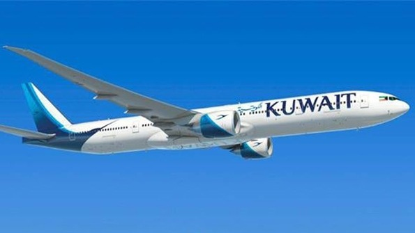 Kuwait Airways to operate from new terminal from August 8th