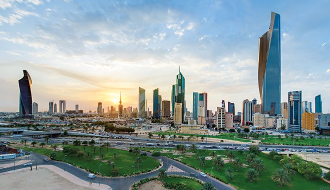 Kuwait 2035 vision stresses importance of developing tourism