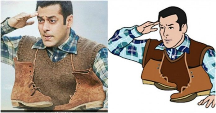 Salman Khan Fans Rejoice! He Has Become The First Bollywood Celeb To Have A Twitter Emoji