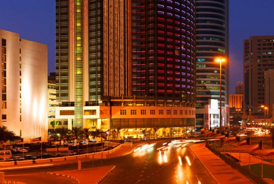 New side road in Sheraton roundabout to reduce traffic jam