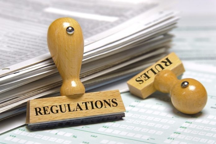 Expats and the new regulations