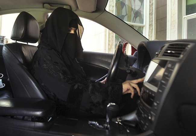 Saudi to allow women to drive in historic decision
