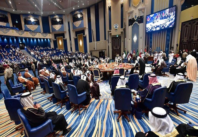 GCC summit cut short by a day amid diplomatic rift