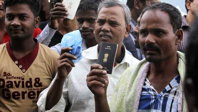 Over 3,000 Indian workers stranded in Kuwait