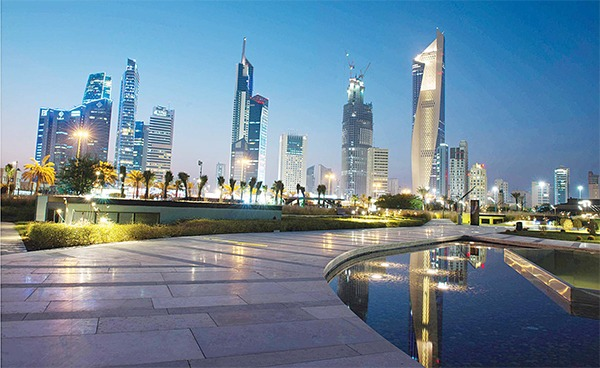 Proposal to increase the rate of Kuwaiti citizen in private sector approved