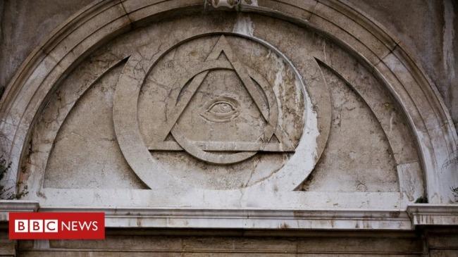 Freemasons explain the rituals and benefits of membership
