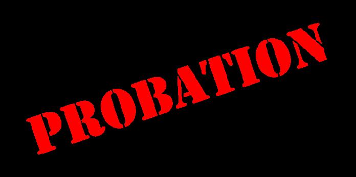 100-day probation visas for those under probation