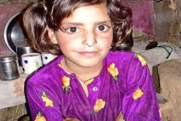 An 8-year-old girl's gang rape and murder in India