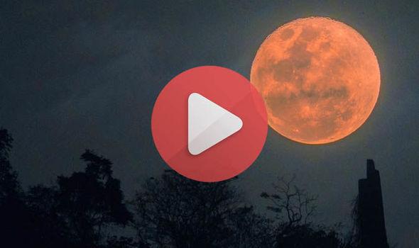 blood moon july 2018 predictions - photo #25