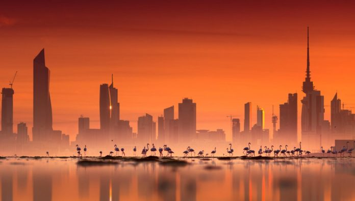Kuwait can be an attractive touristic destination