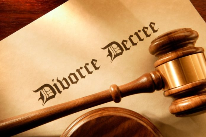 Kuwaiti bride seeks separation minutes after marriage