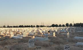 Municipal Council rejected proposal to bury expatriates in their area cemeteries