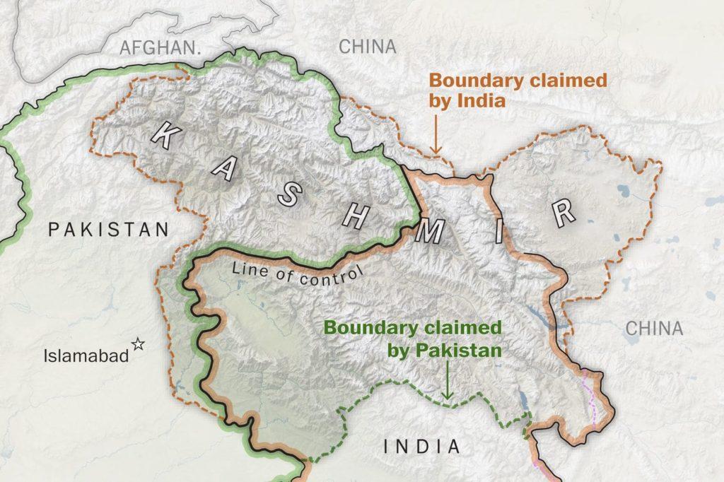 Kashmir Pic