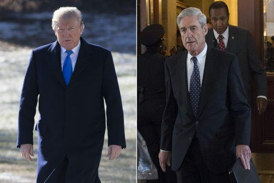 Democrats 'may' pursue impeachment against Donald Trump as Giuliani defends president