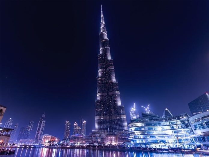 Dubai targets 3.8% GDP growth in Expo 2020 year