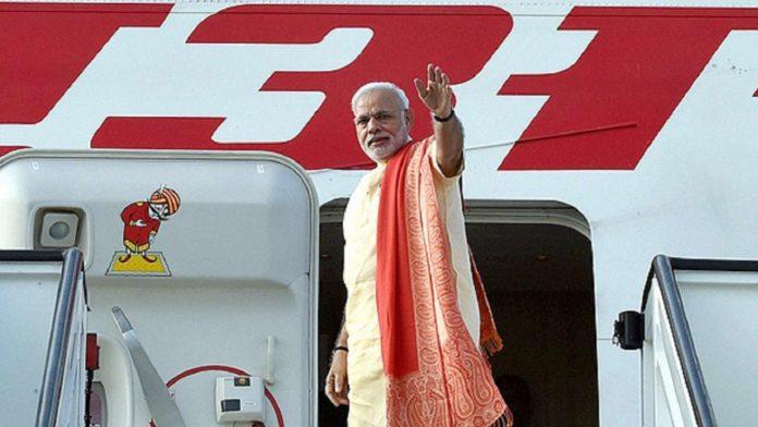 PM Modi Planned to Visit Bahrain & UAE on 23 August