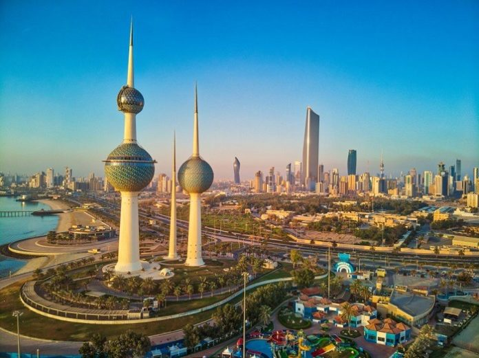 Kuwait's populace reached 5 million