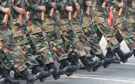 Over and above 3,000 posts for ex-servicemen prevailing idle in Himachal Pradesh
