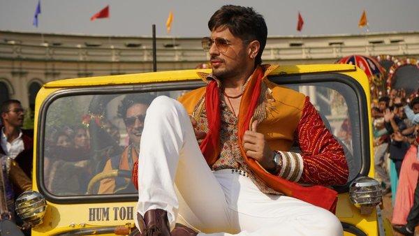 'Jabariya Jodi' starring Sidharth Malhotra-Parineeti Chopra has an unfavorable box office opening