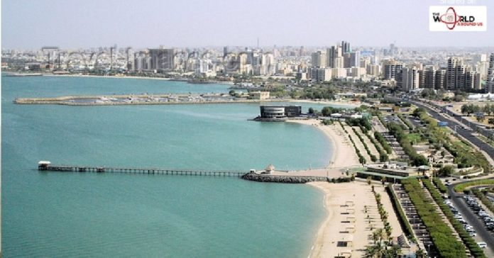 The Kuwaiti government is planning to impose fees on beachgoers