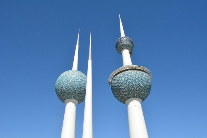 In Kuwait, Winter will commence from the first week of november