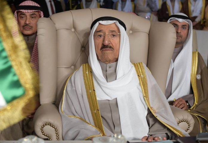 Kuwaiti Govt did not request to American for Additional Forces