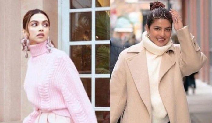 2020 Winter Wardrobe with a Bollywood Twist