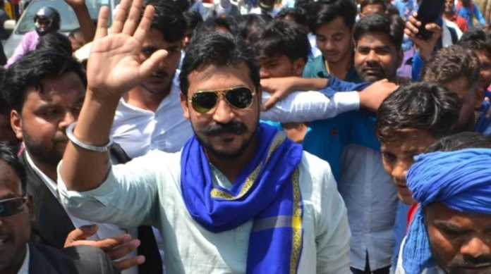 India: Chandrashekhar Azad leader of Bhim Army calls for Bharat Bandh on Feb 23