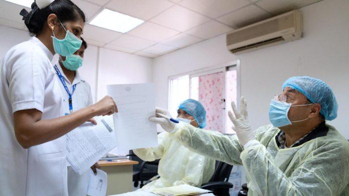 Kuwait confirms 20 new cases of coronavirus, Total 255