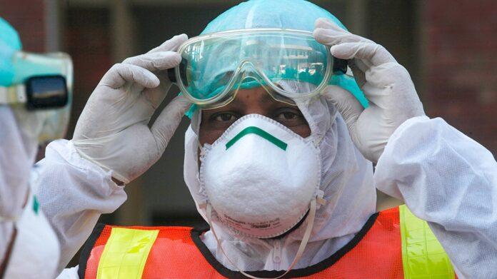 Kenya, Kazakhstan confirms first case of coronavirus: