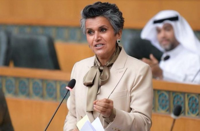 Kuwait MP: Curfew is not an option, but a necessity
