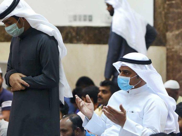 Coronavirus (COVID-19) cases in Kuwait rise to 195