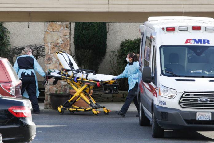 United States reaches 1,000 deaths in coronavirus crisis