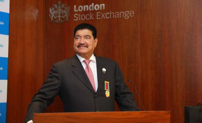 BR Shetty: From Rags To Riches And Back, Indian Billionaire