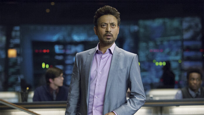 Bollywood Actor Irrfan Khan passes away at age 54