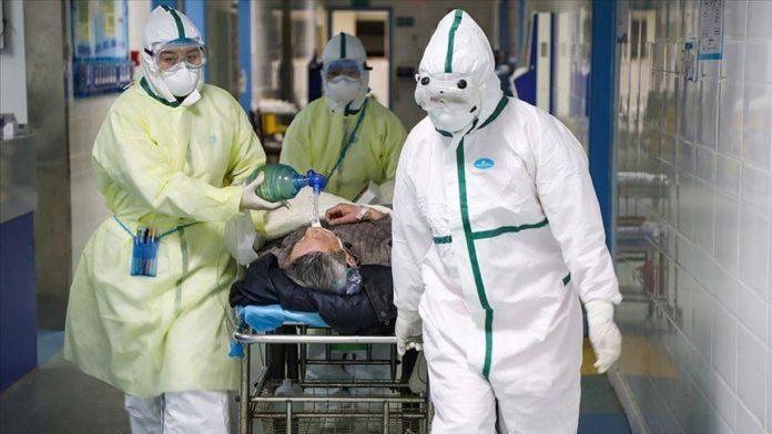 Kuwait reports 77 new cases of coronavirus, Total 556