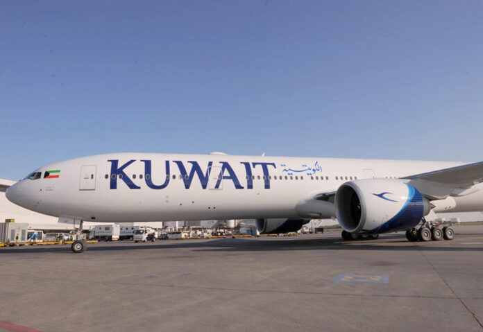 Kuwait Civil Aviation issues procedures for Expats while departing from Kuwait