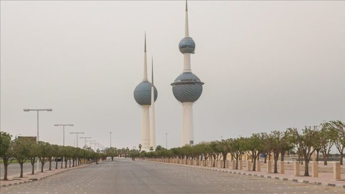 COVID 19 Kuwait: 2 Deaths and 415 new coronavirus cases recorded