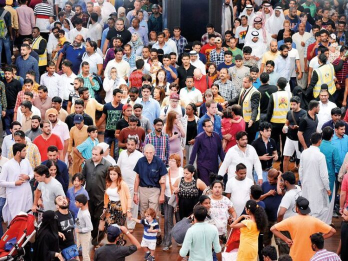 8714 Indians Infected By Coronavirus In Kuwait