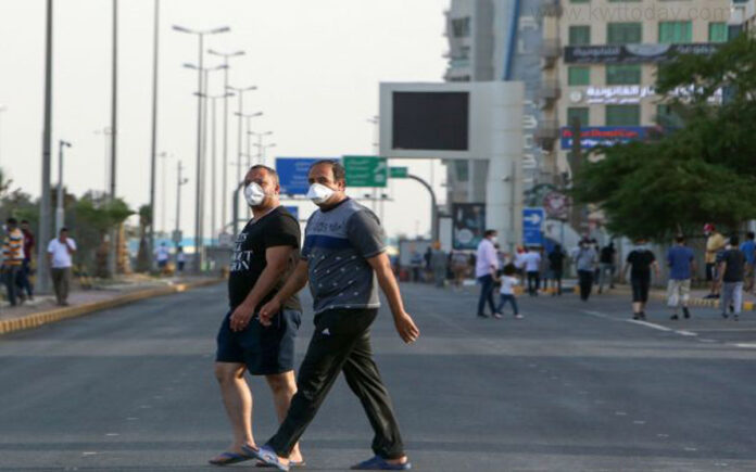 Kuwait parliament drafts bill to limit expat workers