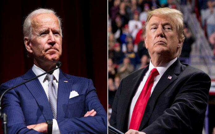 China will own US if Joe Biden gets elected, says Donald Trump