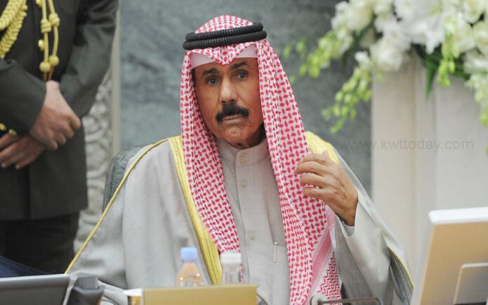 Kuwait Crown Prince Vows to Fight Corruption