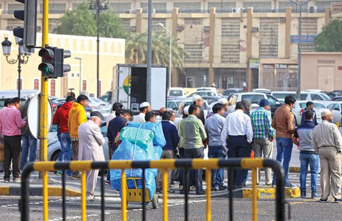Kuwait: Bills to tackle imbalance in demographics