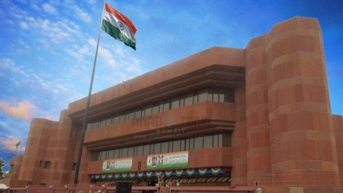 Kuwait: Embassy requests Indians with Emergency Certificates to register online