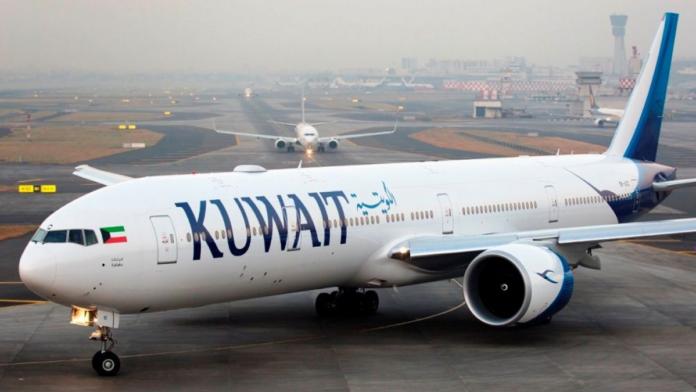 Kuwait Airways to resume flights to Saudi Arabia on October 25