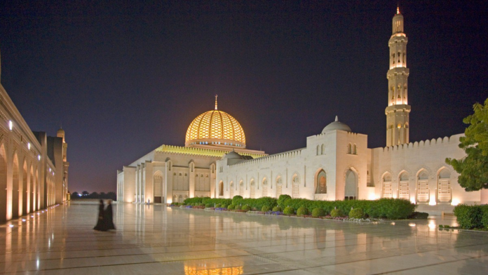Oman: Mosques to remain closed