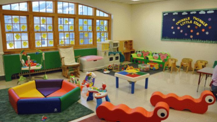 Bahrain allows nurseries to reopen