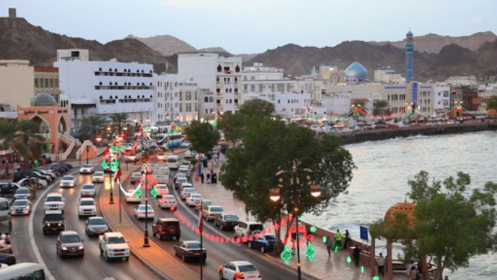 Oman to add 5% to expat visa fee to support job fund