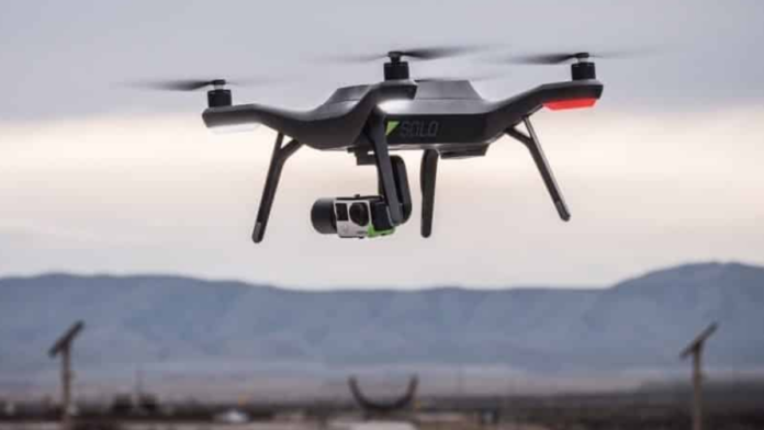 Kuwait turns to drones to spot reckless drivers