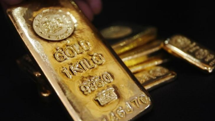 Gold firms as Joe Biden edges closer to US presidential election win